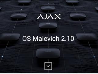 """Вебинар """"Все, что нужно знать про OS Malevich 2.10"""""""