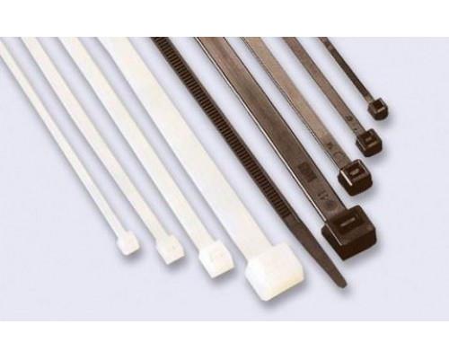 Хомут-стяжка кабельная нейлоновая 1020x9,0 мм, черная (уп 100 шт) (07-1021)