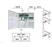SKAT-V.24х12VDC