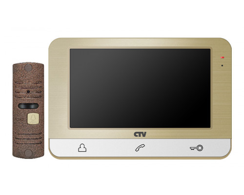 CTV-DP1703