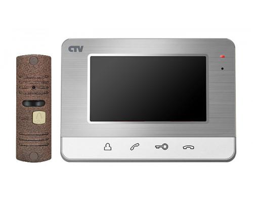 CTV-DP401
