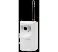 """Сигнализатор GSM """"Photo EXPRESS GSM"""" с внешней антенной (белый корпус)"""