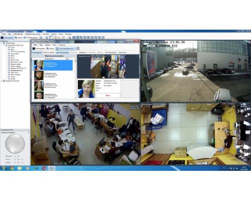 AltCam VMS Pro для 1 ip-камеры любого производителя