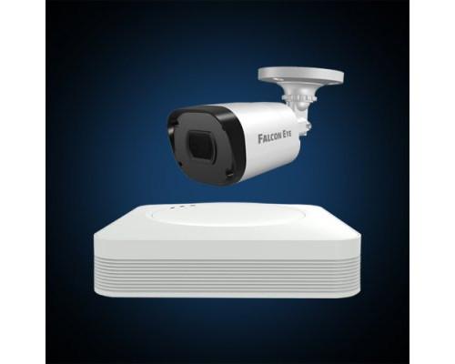 Комплект видеонаблюдения FE-104MHD KIT START SMART