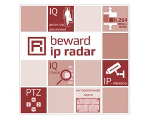 IP Radar для 1 IP-камеры