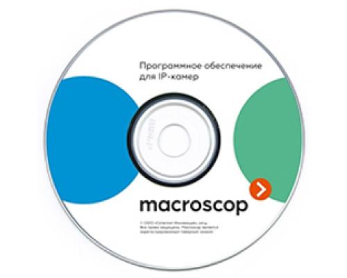 MACROSCOP Лицензия LS (х86)