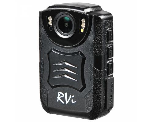 RVi-BR-750 rev.S (64G) Носимый в/рег. для финансовых учреждений, док-станция