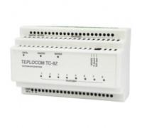 Теплоконтроллер TEPLOCOM TC-8Z