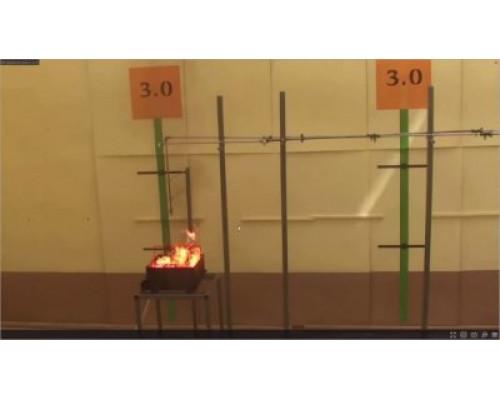 Macroscop LS Детектор дыма и огня