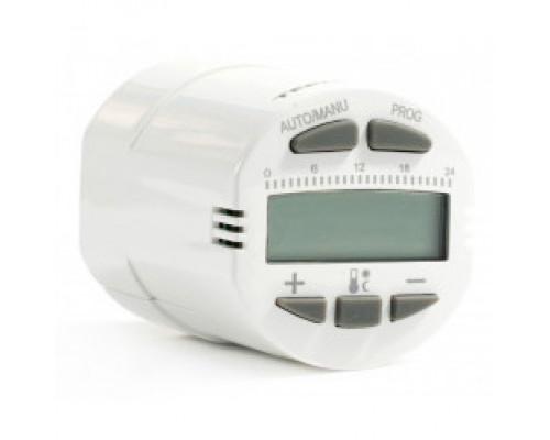 Термостат радиаторный Teplocom TS-Prog-R