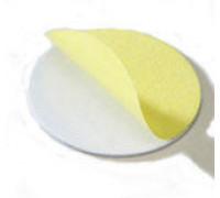 Метка (самоклеющаяся) Temic IL-07TE (d=30мм * 0,76)