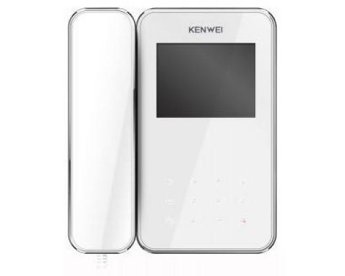 KW-E350C (белый)