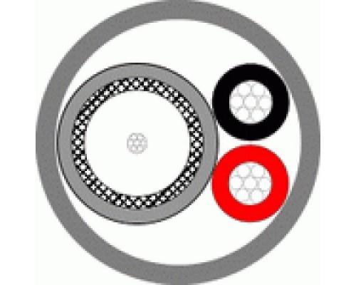 КВК-В-2 2х0,5 (белый) (Паритет)