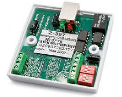 Z-397 (мод. USB 422/485 )