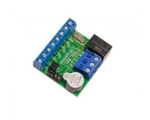 Контроллер Z-5R (мод. Relay) case
