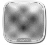 Ajax StreetSiren (white)