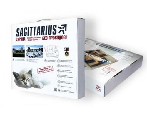 Sagittarius 2SIM Расширенный (Стрелец®)