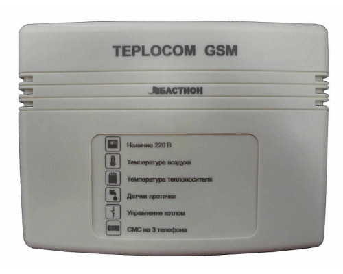 Teplocom GSM