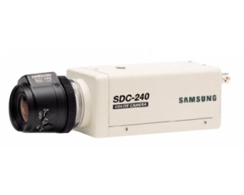 SDC-240     цвет.стандартная