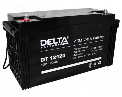 Delta DT 12120