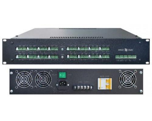 SKAT - V.32 Rack
