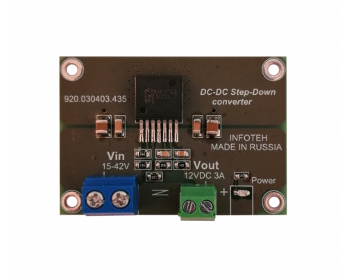 AVT-SD1542/12-2A