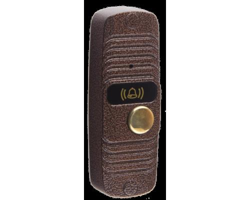 JSB-A05 PAL (медь) накладная