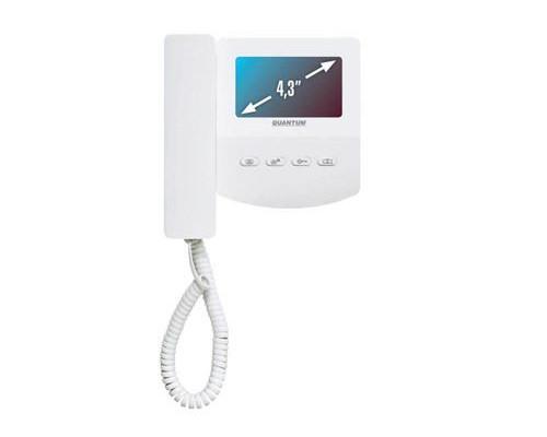 AT-VD 433C K EXEL (белый)