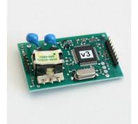 Модуль трансивера LON (S2) для устройств ИСБ «Стрелец-Интегр