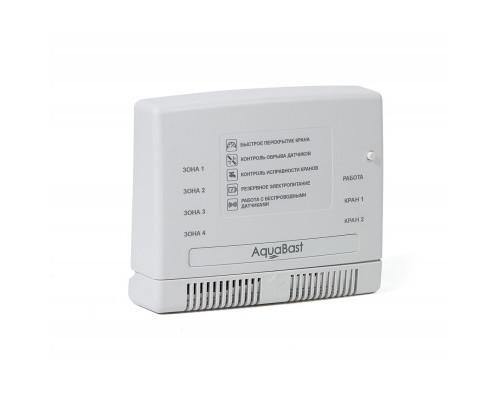 Беспроводной контроллер защиты от протечки воды AquaBast C-RF
