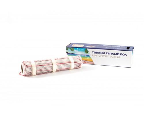 Маты нагревательные Teplocom МНД-2,5 - 400 Вт