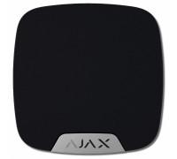 Ajax HomeSiren (black)