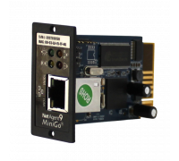 SNMP-модуль DL 801