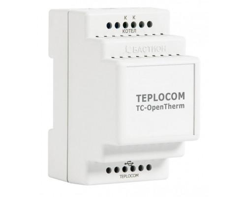 TEPLOCOM TC-OpenThermМодуль OpenTherm