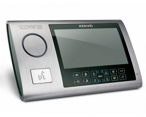 KW-S701C (серебро)