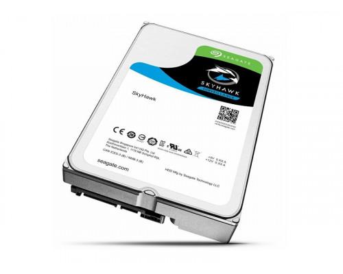 Жесткий диск Seagate ST3000VX010