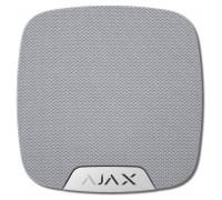 Ajax HomeSiren (white)