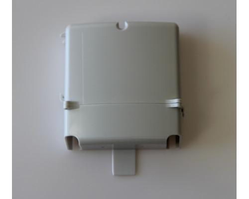Крп.30 - монтажная коробка для Z-5R, цвет серый