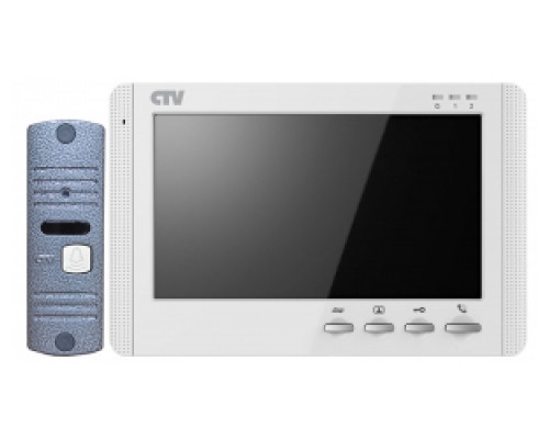 CTV-DP1704MD