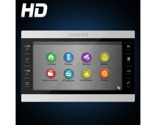 Atlas Plus HD (Black) XL