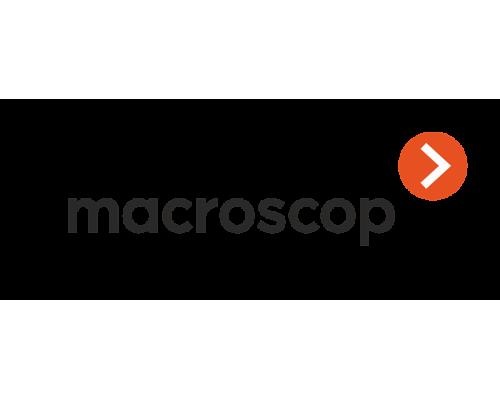 Лицензия на работу с 1 IP-камерой MACROSCOP LS (х86)
